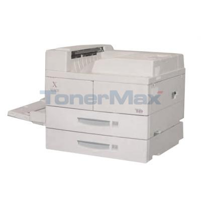 Xerox DocuPrint N32fn